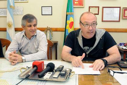 Se anunciaron las actividades por el 162º aniversario de Chivilcoy
