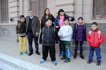 Alumnos del Centro Complementario Florencio Varela visitaron Tecnópolis