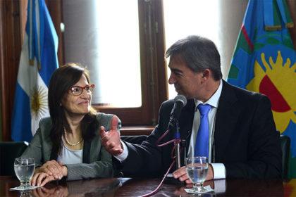 Científica oriunda de Alberti, ciudadana Ilustre de la Provincia de Buenos Aires