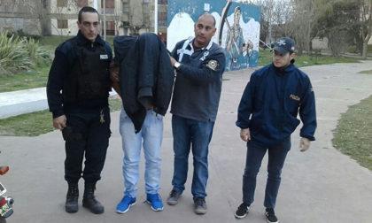 Allanamientos y un detenido por los hechos delictivos de los últimos días