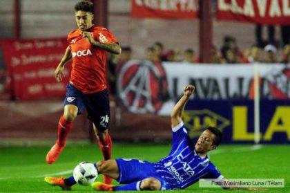 Independiente le ganó a Godoy Cruz y lidera el Torneo con puntaje ideal