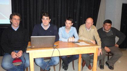 A mediados del año próximo licitarían el tramo de autopista Suipacha-Chivilcoy-Bragado