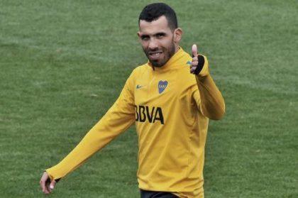 """Bauza: """"Higuaín y Tevez pueden ser convocados"""""""