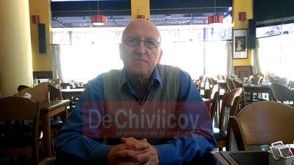 """Omar Bellicoso: """"Día del Empleado de Comercio"""""""