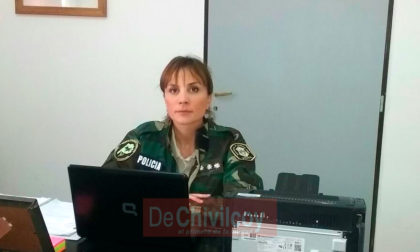 """Guadalupe Fernández (CPR): """"El contacto directo con el vecino es la mejor herramienta de gestión"""""""