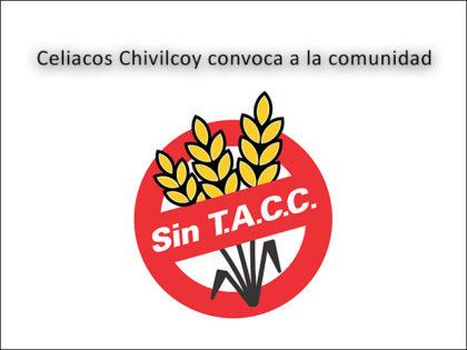 La Filial Chivilcoy de la Asociación Celíaca Argentina convoca