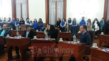 Concejo Deliberante. De abstenciones, argumentaciones y convicciones
