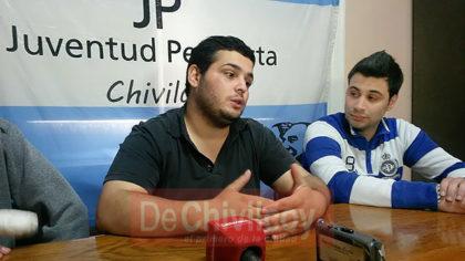 Juventud Peronista: Fiesta para los Chicos, reprogramada para el domingo 9