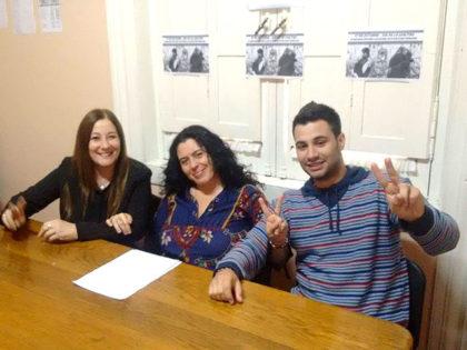 """Bloques Peronistas, PJ y JP Chivilcoy convocan al acto del """"Día de la Lealtad"""""""