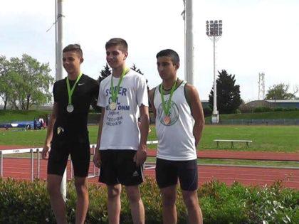 Dos nuevas medallas para Chivilcoy en los Juegos Bonaerenses