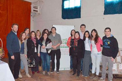 Presentaron en Tandil el Programa de Reciclaje de envases Tetra Brik