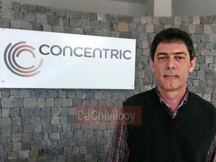 Concentric cierra el programa de retiro voluntario y define mañana la nómina de despidos para Chivilcoy