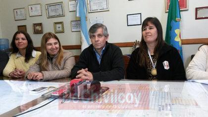 """Secundaria 8: Mención Especial de $100.000 en el Certamen """"Maestros Argentinos"""""""