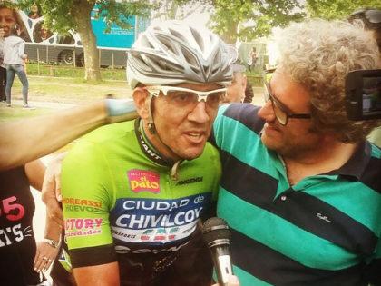 Fernando Antogna obtuvo el primer puesto en el 95° Critérium de Apertura