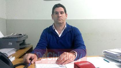 """Hernán Besso: """"Los pases son consensuados, pensando en un mejor rendimiento para la Comuna"""""""