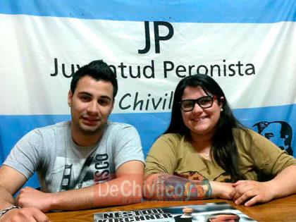 [VIDEO] JP: Convocan a un acto en homenaje a Néstor Kirchner