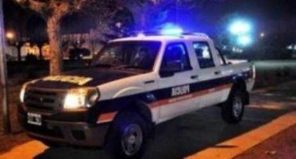 9 de Julio: Intentó suicidarse estrellando su auto, no lo logró y se ahorcó