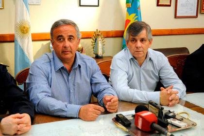 Reunión con directivos de Guala Closures Group por mejoras viales