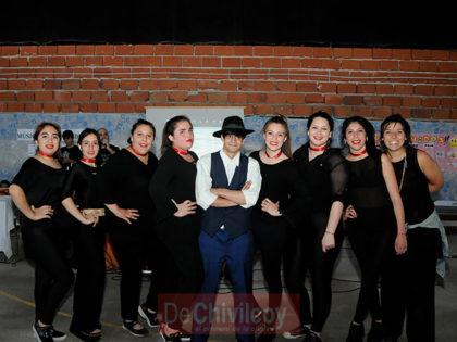 Día de la Música: Festejos, premiaciones y proyectos en la Secundaria 8