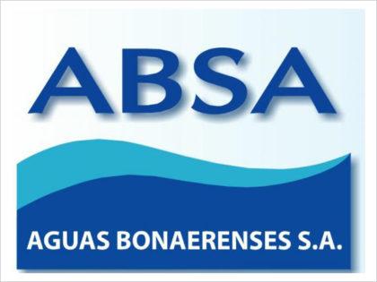 ABSA: Trabajos de empalme para mejoras en la red de agua potable