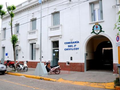 Esclarecen el robo en la vivienda de Juan Sauco y se recupera el dinero