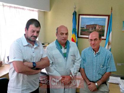 Hospital: Se levanta el paro de cirujanos y traumatólogos a partir de mañana
