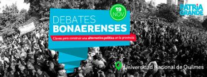 """Publicación Pedida. Bertoldi: """"Vidal aplica el ajuste con la complicidad de la oposición dialoguista"""""""