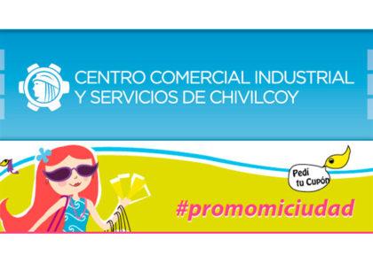 Centro Comercial: Tercer sorteo de la Promo Mi Ciudad