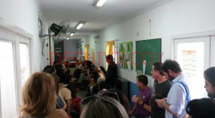 Hoy en Chivilcoy:  Paro y asamblea de profesionales de la Salud Pública