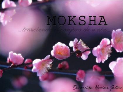 MOKSHA: Comunión femenina que interpreta libertad