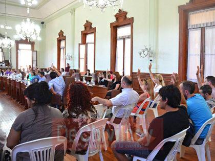 HCD: Sesión de Mayores Contribuyentes con Fiscal Impositiva