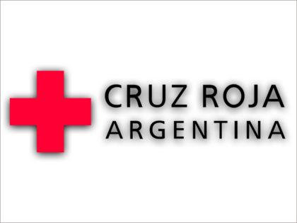 Cruz Roja Argentina trabaja junto a la comunidad de Pergamino
