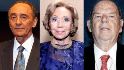 Causa Papel Prensa: sobreseyeron a Héctor Magnetto, Ernestina Herrera de Noble y Bartolomé Mitre