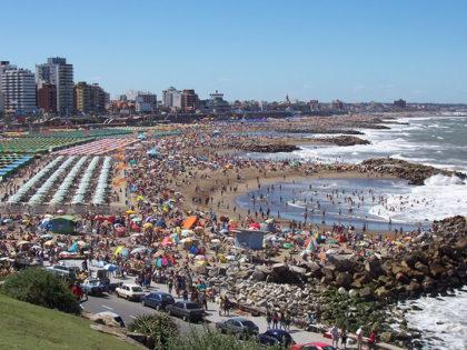 Feriado del 8 de diciembre: 1,4 millones de turistas se fueron de mini vacaciones