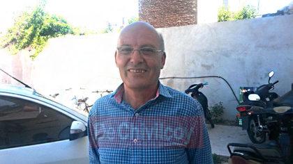 """Eduardo Bianchi: """"En el 2016 había 6 patrulleros andando y hoy hay 27 en servicio"""""""
