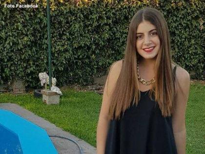Alfonsina Suárez, la joven accidentada la semana pasada, evoluciona favorablemente