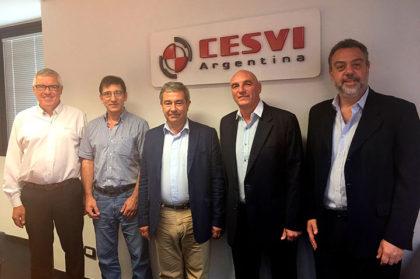 Educación Vial: Encuentro con el Centro de Experimentación y Seguridad Vial Argentina