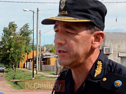 [VIDEO] Policía Local Chivilcoy: Trabajo de proximidad en el Barrio Blanco