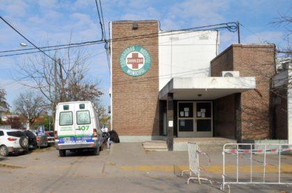Se realizó la apertura de sobres para la adquisición de mobiliario para el Hospital Municipal