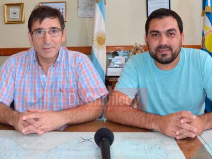 Cooperativas Argentina Trabaja: El Municipio puso a disposición el SUM del CIC Sur para capacitaciones