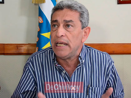 """[VIDEO] Pase de factura: """"Desprolijidad, mala voluntad, no sé cómo llamarlo"""" increpó el Contador Municipal a la Nación"""