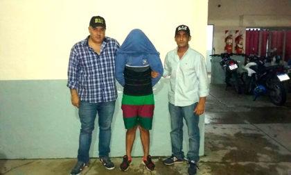 Detienen a un joven de 23 años por robo y hurto reiterados de motos