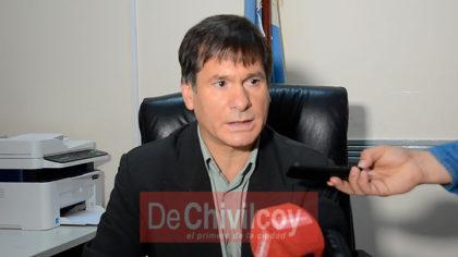 Comisario Báez: Desmiente denuncia por supuesto abuso sexual en un jardín de infantes