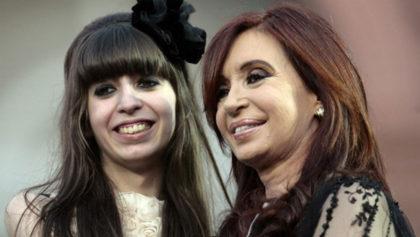 El juez Bonadio concedió la exención de prisión a Florencia Kirchner en la causa Los Sauces