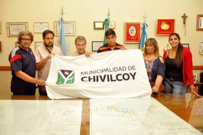 Elías Mancini viaja a los Juegos Parapanamericanos