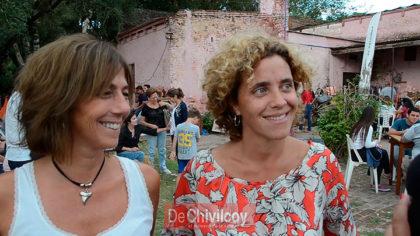 """[VIDEO] En El Palomar, gran convocatoria para la propuesta alternativa """"La Feria"""""""