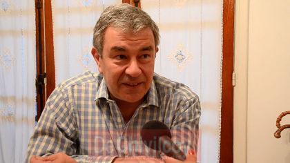 [VIDEO] ¿Qué nos pasó? El libro del Dr. Leandro Crespi se presentará en el Concejo Deliberante
