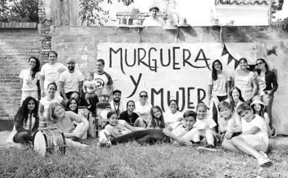 Murga Fantasía de Arrabal, desde la Plaza Belgrano a todos los rincones