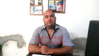 """""""Tito"""" Giorgis – Partido FE: """"La idea es que se genere en Chivilcoy un espacio peronista real"""""""