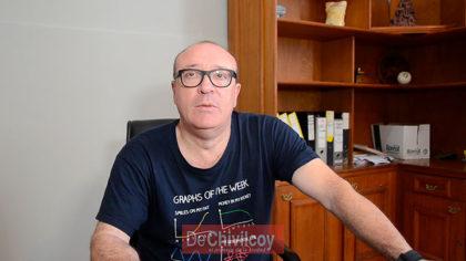 [VIDEO] El secretario de Cultura anunció las distintas actividades para este fin de semana